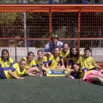 Campiones d'Igualada (19 d'abril)