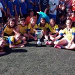 Campiones Catalanes (17 de Maig)