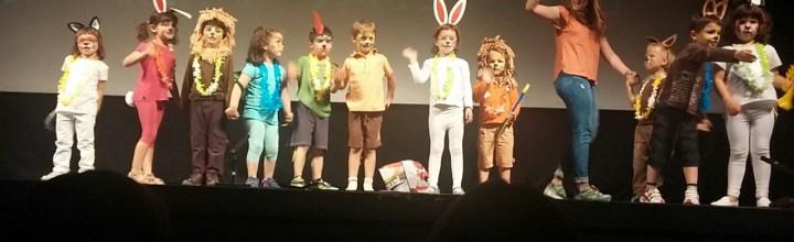 Festival de Teatre, el gran dia!