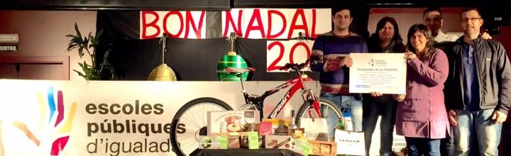 Marató TV3, 2016