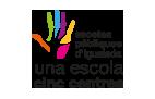 escoles publiques d'igualada logo